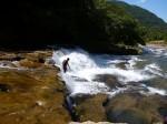 大滝(もののけ)