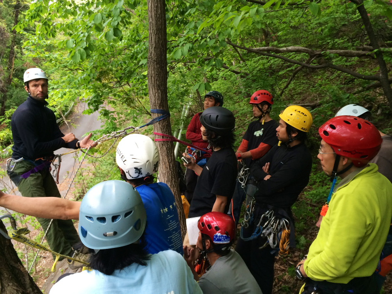 cic.canyoning